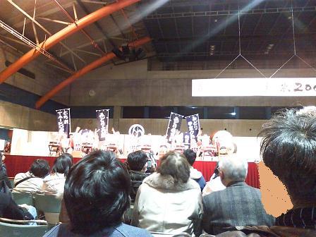 越後長岡 和太鼓祭2008